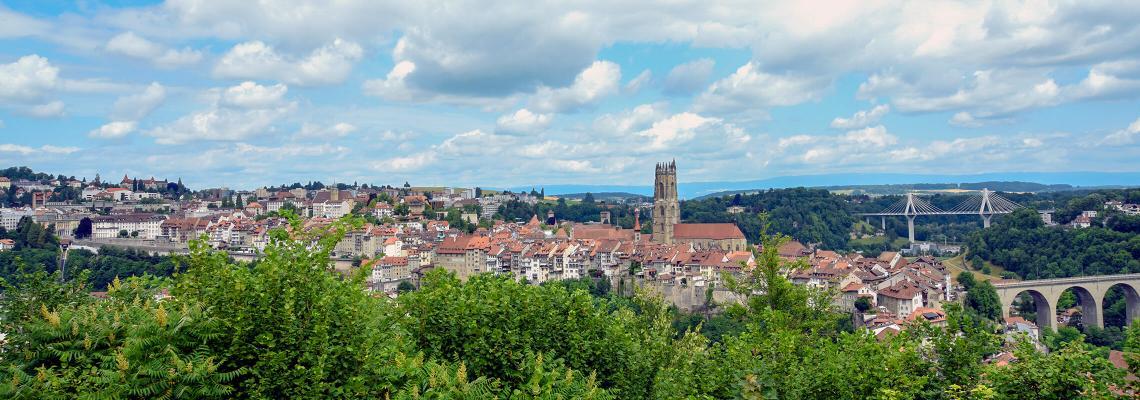 Page d\'accueil | Ville de Fribourg