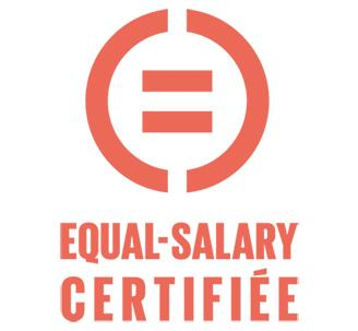 logo equal salary